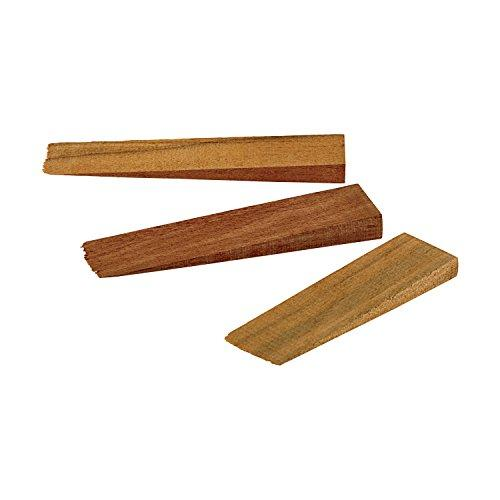 Pro Series ACRW Poplar Wood Pool Table Wedges (Box of 100)