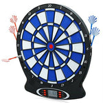Professional Electronic Fun Boomerang Game Dartboard
