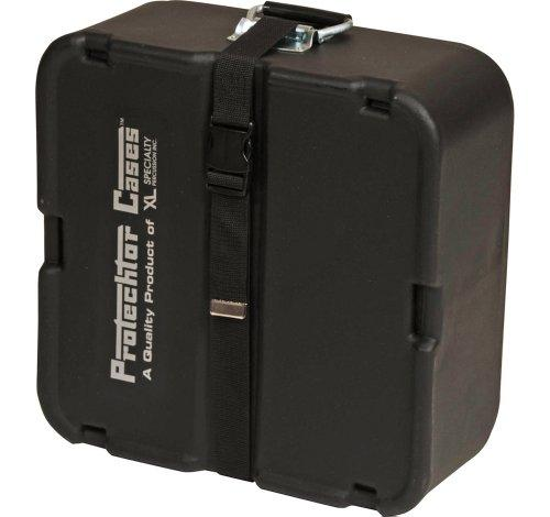 Protechtor Cases Protechtor Classic Snare Drum Case (Foam-lined) 14x6.5 Black
