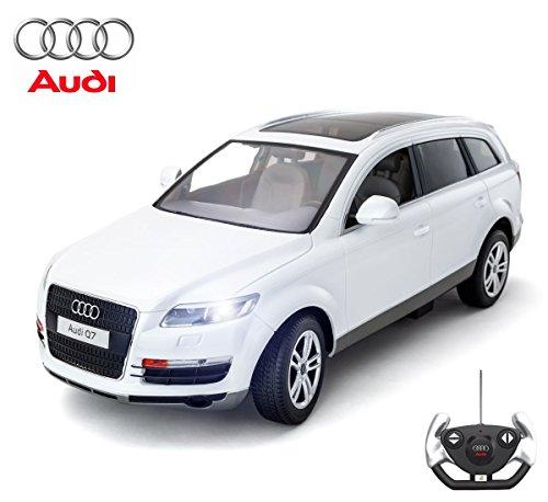 PTL Audi Q Remote Control Car Large Kids Toys Boys Girls Toy Car - Audi remote control car