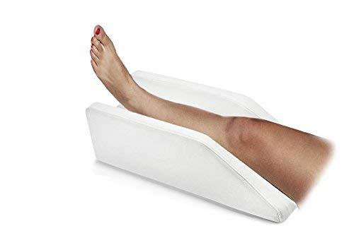 PureComfort - Leg, Knee, Ankle Support and Elevation Pillow | Surgery | Injury | Rest | (Standard)