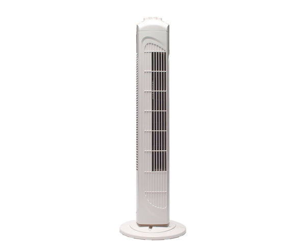 Q-Connect 750 mm 30 inch Tower Fan