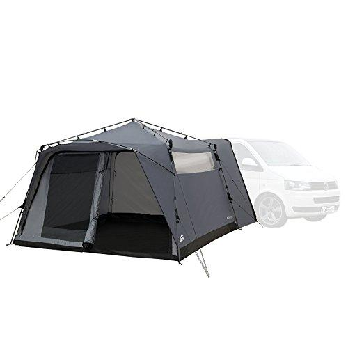 Qeedo Quick Motor Drive away Bus Awning (Quick assembly)