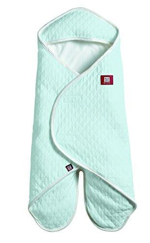 Red Castle Babynomade Light Marine Blanket - Size 6-12 Months