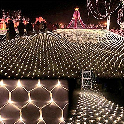 redoi fairy tale series christmas flash network lights wedding 8 flash mode controller waterproof home garden