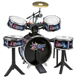 REIG Flash Electronic Drum Set