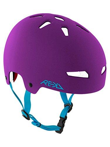 Rekd Elite Men's Bicycle/Skate Helmet