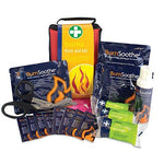 Reliance REL142 Burns First Aid Kit, Stockholm Bag