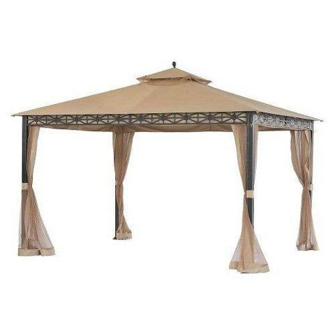Replacement Canopy for Allogio Gazebo