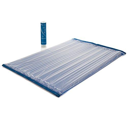 Repose Pressure Relieving Double Mattress Overlay and Pump
