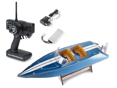 Revell Control RC Speedboat Silvestris 2 Channel
