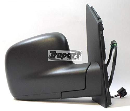 Right RH Complete Wing Mirror Unit (Electric Heated)