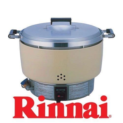 Rinnai Commercial Gas Rice Cooker