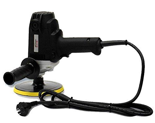 ROBAYSE Professional Portable Floor Polisher