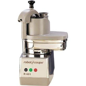 Robot Coupe Food Processor & Veg Prep Attachment - Model: R401