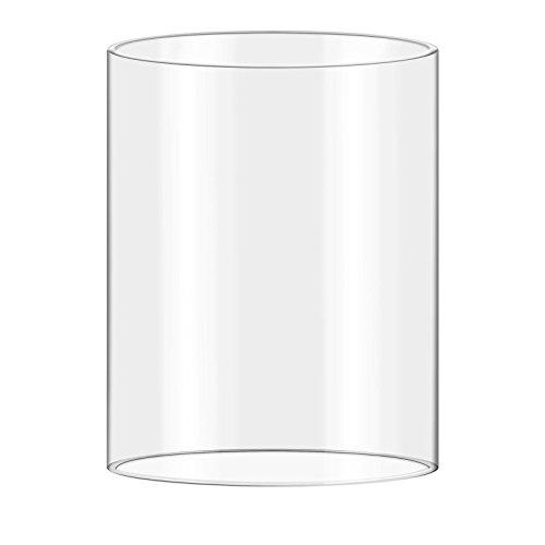 Royal Catering - RCHW 800/2300 - Replacement glass cylinder for hot dog maker