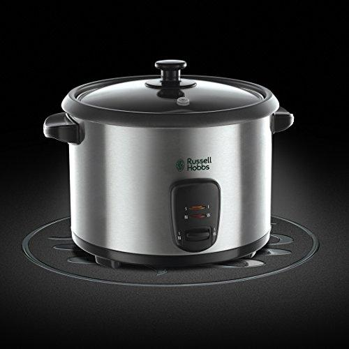 ... Russell Hobbs Cook@Home 19750-56 - rice cooker/steamer ...