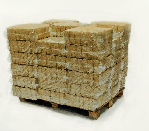 Sale Winter British made wood burner STOVE FUEL 48 packs (1152 HotBlocks) Easy to use Eco-Wood fuel....Full Pallet of Briquettes for use in wood burning stoves, wood ovens, log boilers, chimeneas & firepits