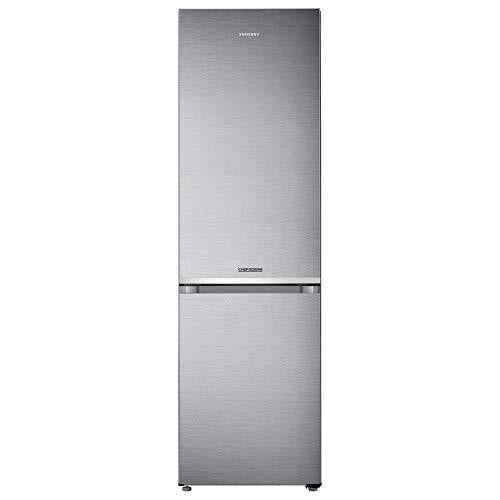 Samsung rb41j7059sr Fridge and Freezer – Freestanding, Last Fridge Freezer, A + + +, Stainless Steel, SN, N, ST, T, LED)