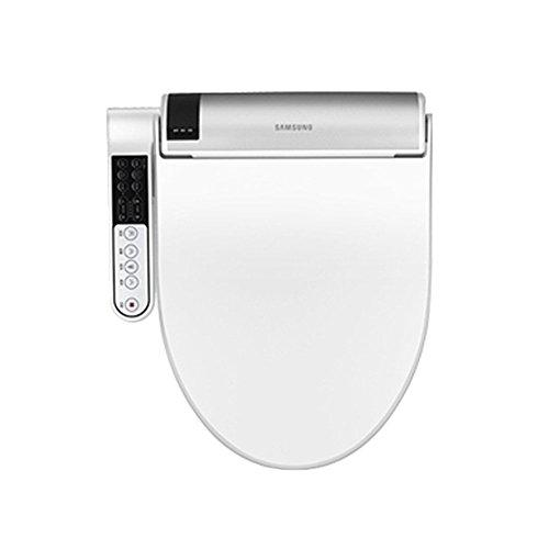 Samsung SBD-935S Digital Toilet Bidet Washlet Toilet Seat warm wind 4 Level warm water 220V & Simple English Manual on How to install