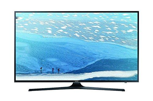 Samsung UE65KU6000WXXH Series 6 163 cm (65 inches) Televisions, HDR, Smart TV Ultra HD Energy Class A