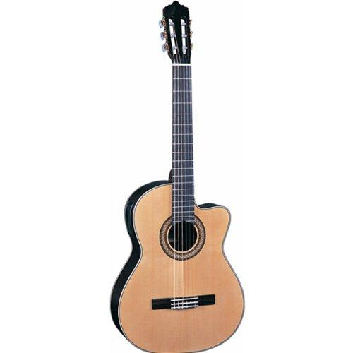 Santos Martinez C/AWAY W/EQ Electro Classical Guitar