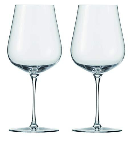 Schott Zwiesel White Wine Glass, Glass, transparent, 20.9 x 18.8 x 9.3 cm