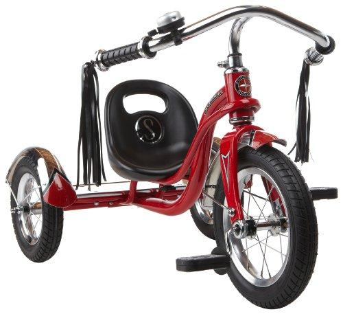 Schwinn Roadster Retro Boys Trike - Blue