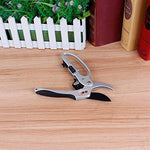SCISSORS Shears Bypass Garden Shears Fruit Branch Shears Branch Shears Flower Shears Fruit Branch Shears Best For Trees Plants Hedges