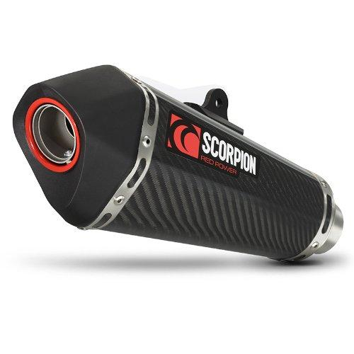 Scorpion RHA101CEO Motorcycle Exhaust