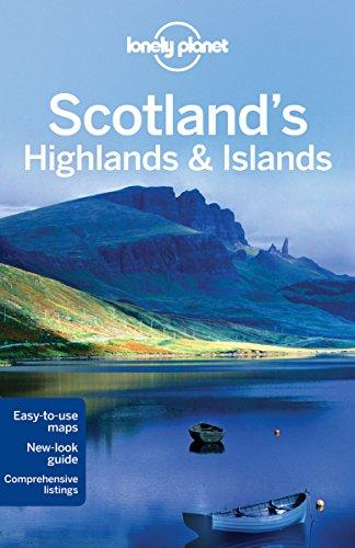 Scotland's Highlands and Islands (Lonely Planet Country & Regional Guides) (Travel Guide)