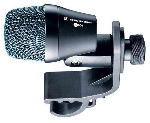 Sennheiser e904 Cardioid Dynamic Mic for Toms/Snare Drums [Electronics]