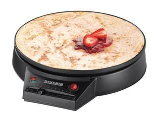 Severin S2198 Crepes Maker