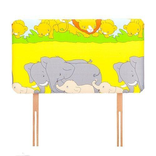 Shopisfy Children's Savannah Headboard Head Rest Kids Bedroom Accessories