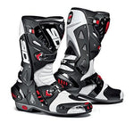 Sidi Sidi Vortice Air Motorcycle Boot, White/Black, Size 48