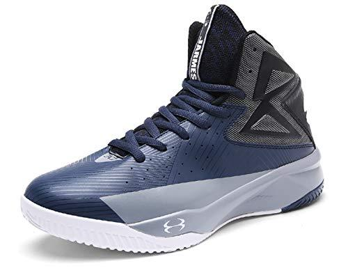 SINOES Basketball Shoes High Elastic Shock Technology Sport All Star Lightweight Air Precision Trainers