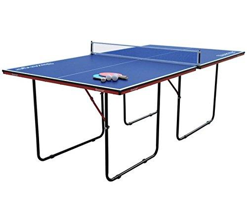 Slazenger Junior 3/4 Size Indoor Table Tennis Table.