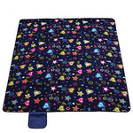 Small Ball Carpet-Outdoor Picnic Mat Camping Baby Climb Blanket Beach Waterproof Moistureproof Picnic Blanket Baby Mat Camping Mat200X200CM