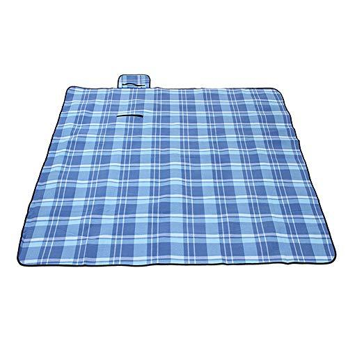 Small Ball Carpet-Waterproof Beach Blanket Outdoor Portable Picnic Mat Camping Ground Mat Mattress Outdoor Camping Picnic Mat Blanket200X200CM
