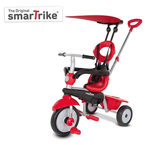 Smartrike 3190502 Zoom Baby Tricycle