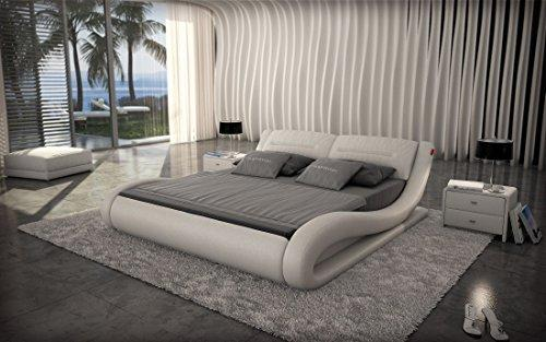 Sofa Dreams Design Upholstered Bed Aprilia