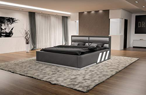 Sofa Dreams Waterbed Apollonia Complete Set