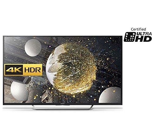 Sony KD55XD7005 55 Inch Android 4K HDR Ultra HD Smart TV