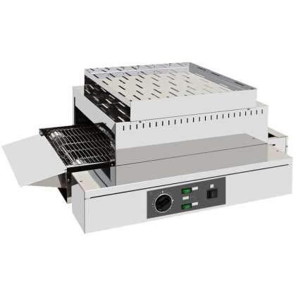 Special Buffet 3000W Tape Toaster 750x435x260h mm TCH210