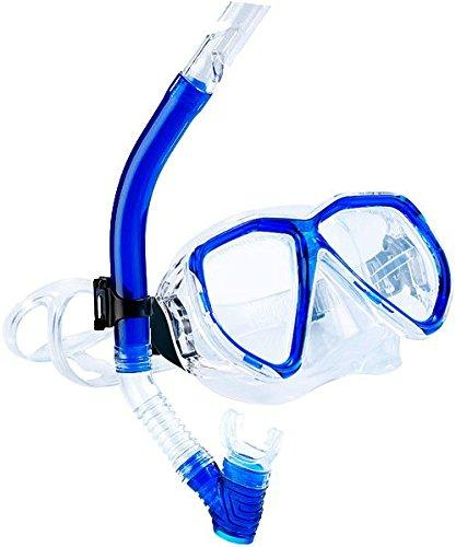 Speeron Snorkelling Set with Mask and Snorkel Set