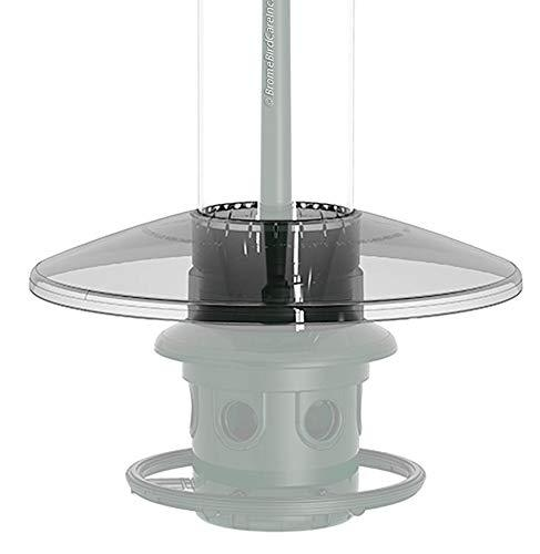 Squirrel Buster Weather Guard Plus Bird Feeder