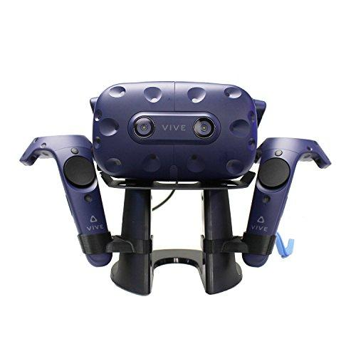 StaSmart VR Stand / Station,VR Headset Display Holder for HTC Vive Headset or HTC Vive Pro Headset