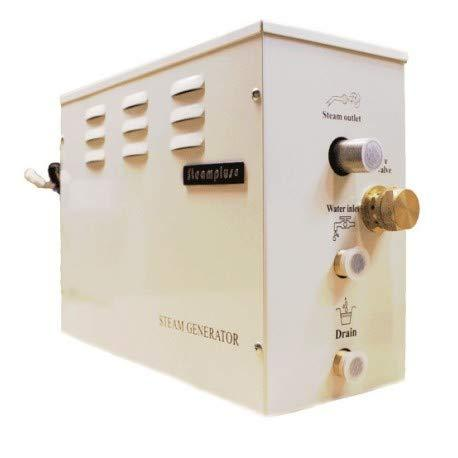 Steamplus Steam Generator for Hammam - 6Kw