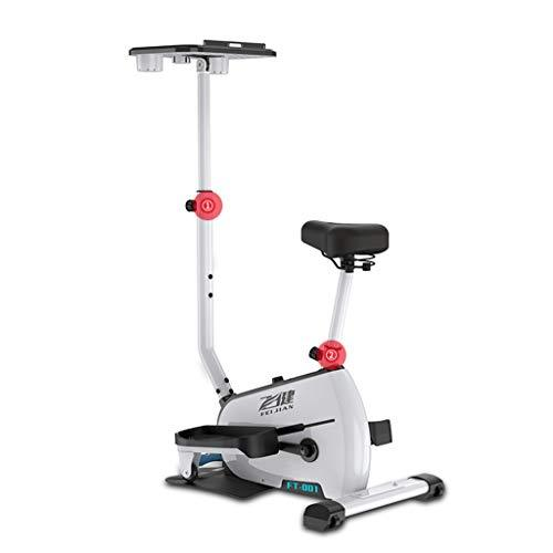 Stepper Elliptical Home Mute Magnetic Control Space Walker Machine, Sports Panel, Adjustable