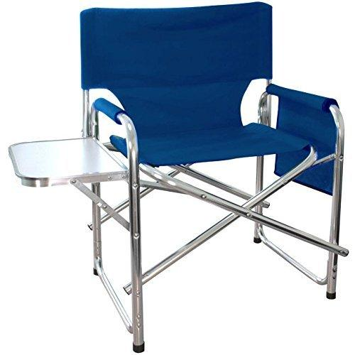 Streetwize LW6 Director Chair Sport - Blue